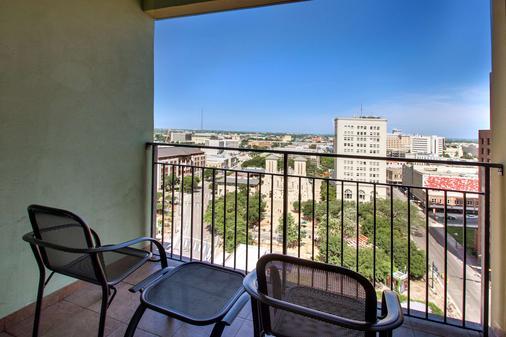 圣安东尼奥德鲁广场酒店 - 圣安东尼奥 - 阳台