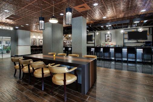圣安东尼奥德鲁广场酒店 - 圣安东尼奥 - 酒吧