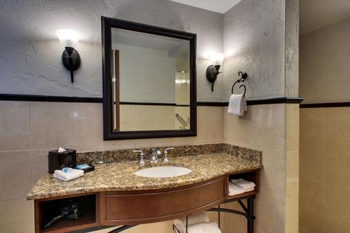 圣安东尼奥德鲁广场酒店 - 圣安东尼奥 - 浴室