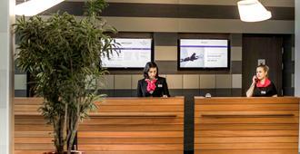 索契中心美居酒店 - 索契 - 柜台