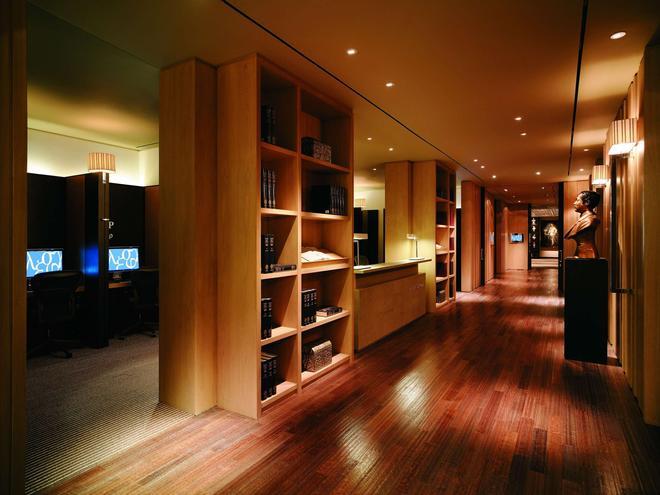 曼谷君悦酒店 - 曼谷 - 景点