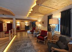 特雷萨酒店 - San Vigilio di Marebbe - 建筑