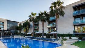 金色公馆酒店 - 丰沙尔 - 游泳池