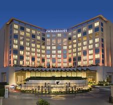 孟买萨哈尔jw万豪酒店