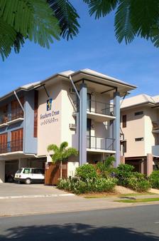 南十字星公寓 - 凯恩斯 - 建筑