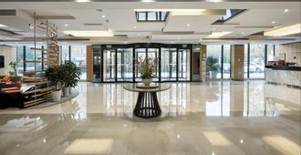 上海共康智选假日酒店 - 上海 - 大厅