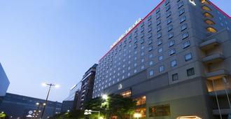 福冈日航酒店 - 福冈