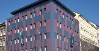布拉格伽利略酒店 - 布拉格 - 建筑