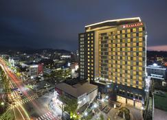 全州华美达酒店 - 全州 - 建筑