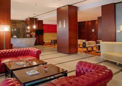 卡塔尼亚中心nh酒店 - 卡塔尼亚 - 大厅