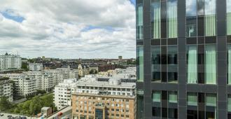 斯德哥尔摩水滨丽笙酒店 - 斯德哥尔摩 - 建筑