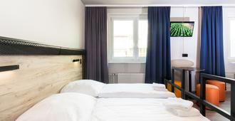 A&O科隆新市场酒店 - 科隆 - 睡房