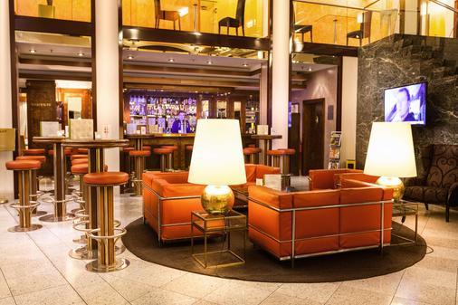 格罗塞选帝侯德拉格生活酒店 - 柏林 - 酒吧