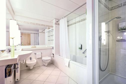格罗塞选帝侯德拉格生活酒店 - 柏林 - 浴室