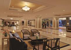 北海香格里拉大酒店 - 北海 - 大厅