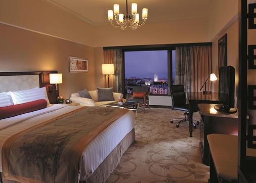 北海香格里拉大酒店 - 北海 - 睡房