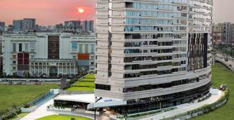 加尔各答诺富特酒店及公寓 - 加尔各答 - 户外景观