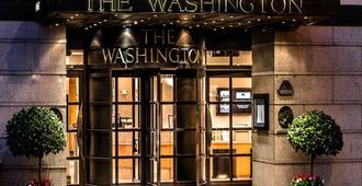 华盛顿梅费尔酒店 - 伦敦 - 建筑