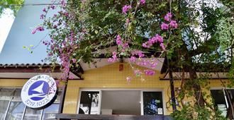 卡萨德普拉亚酒店 - 福塔莱萨 - 户外景观