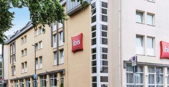 宜必思亚琛玛希尔特酒店 - 亚琛 - 建筑