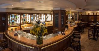 霍夫汉堡欧洲酒店 - 汉堡 - 酒吧