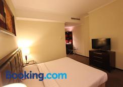 和谐会议酒店及服务公寓 - 巴淡岛 - 睡房