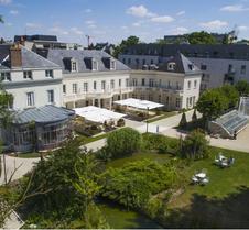 图尔贝尔蒙特城堡克雷斯特精选酒店
