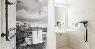 格拉茨市nh酒店 - 格拉茨 - 浴室