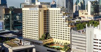 曼谷暹罗广场诺富特酒店 - 曼谷 - 户外景观