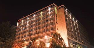 赛龙尼凯普斯酒店 - 塞萨洛尼基 - 建筑