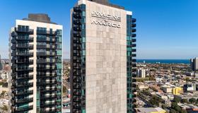 马尔科想象公寓 - 墨尔本 - 建筑