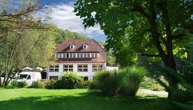库灵纳瑞姆格勒慕斯酒店 - 斯图加特 - 建筑