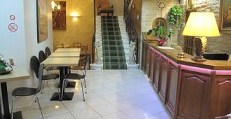 阿坎特杜寺酒店 - 尼姆 - 建筑