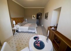 莫达安提卡迪莫拉宾馆 - 圣马力诺 - 睡房