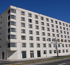 圣地亚哥德阿尔马格罗瓦尔帕莱索酒店