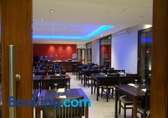 意大利酒店 - 科洛尼亞德爾薩克拉門托 - 餐馆