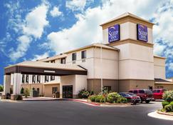 俄克拉荷马城北舒眠套房酒店 - 奥克拉荷马市 - 建筑