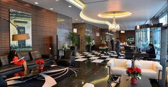 阿斯达尔湾旅馆塞夫精品酒店 - 麦纳麦 - 大厅