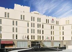 阿斯达尔湾旅馆塞夫精品酒店 - 麦纳麦 - 建筑