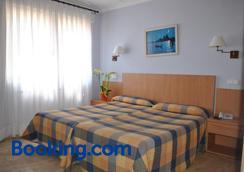 菲利普二世酒店 - 佩尼斯科拉 - 睡房