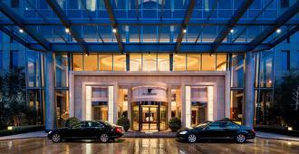 上海新发展亚太万豪酒店 - 上海 - 建筑