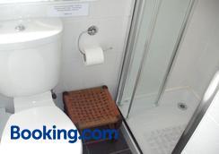 阿斯莱克民宿 - 因弗内斯 - 浴室