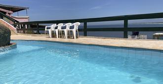 塞吉奥旅馆 - 里约热内卢 - 游泳池
