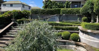 罗萨别墅酒店 - 基督城 - 户外景观