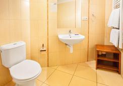 兹科夫公寓酒店 - 布拉格 - 浴室