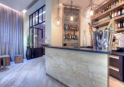 贝斯特韦斯特尼斯马德里酒店 - 尼斯 - 酒吧