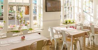 斯玛特海德公园观光招待所 - 伦敦 - 餐馆