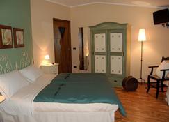 科尔特罗卡乡村民宿 - 曼托瓦 - 睡房