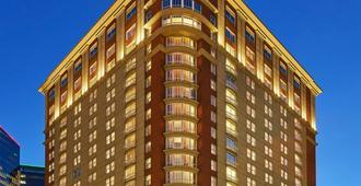 圣地亚哥共和傲途格精选酒店 - 圣地亚哥 - 建筑