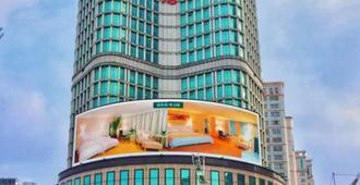 长沙五华酒店 - 长沙 - 建筑